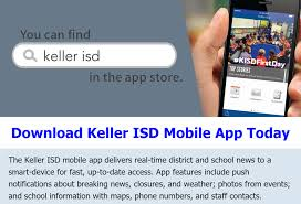 Download the KISD Mobile App