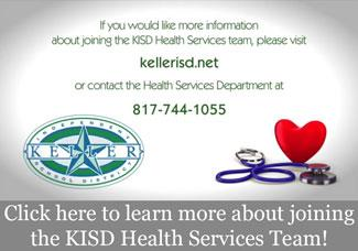 Link to Video Regarding Joining Health Services Team